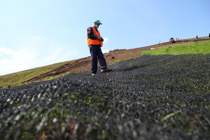 По нацпроекту в Татарстане восстановят загрязненные земли и рекультивируют свалку