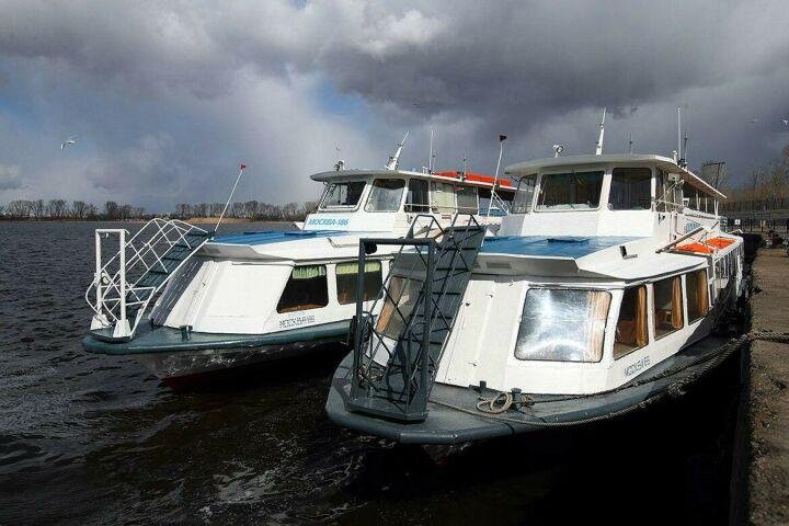 В Татарстане пассажирскую навигацию по Волге завершат 16 ноября