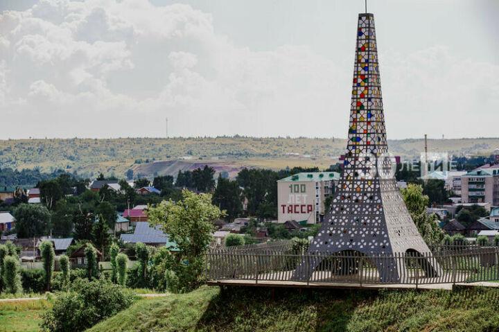 Два поселения РТ получат до 75 млн рублей за хорошие управленческие решения