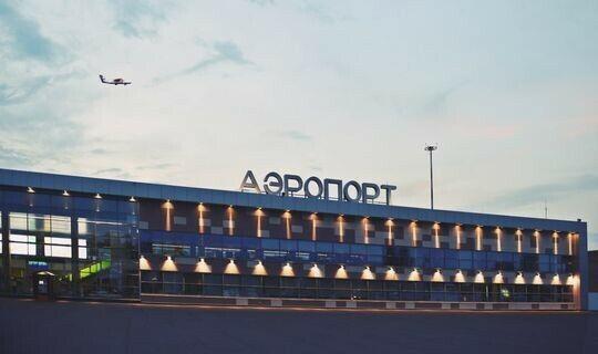 Рейсы из «Бегишево» в Сочи с 17 ноября станут круглогодичными