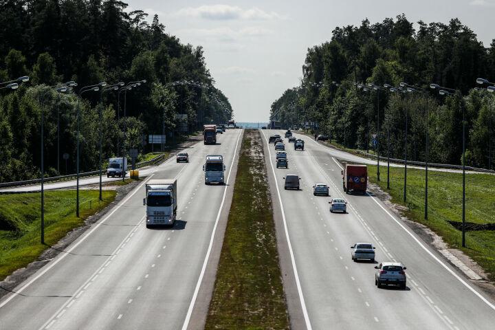 Южный обход Казани позволит создать вокруг города кольцо наподобие московского