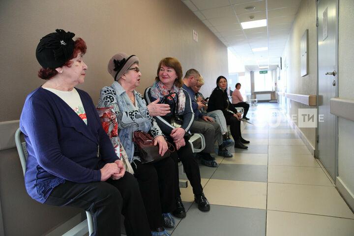 Опрос показал, что татарстанцы хотят жить до 90 лет