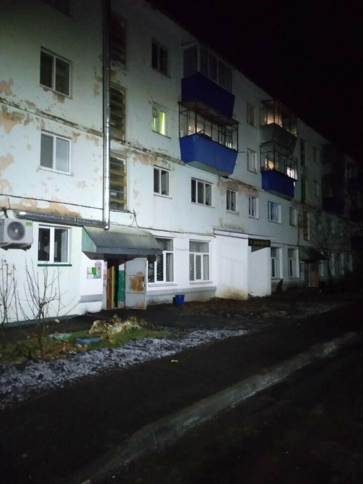 Мужчина пострадал, когда в его квартире в Бавлах рванул газовый баллон