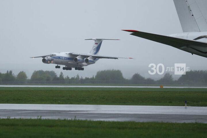 В зимнем расписании аэропорта Казани запланирован первый трансэкваториальный рейс