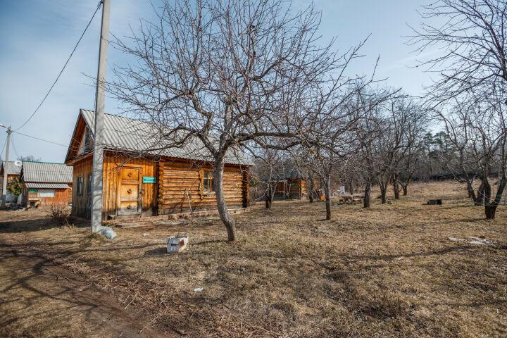 С 1 ноября в Казани закроются сезонно-садоводческие маршруты автотранспорта