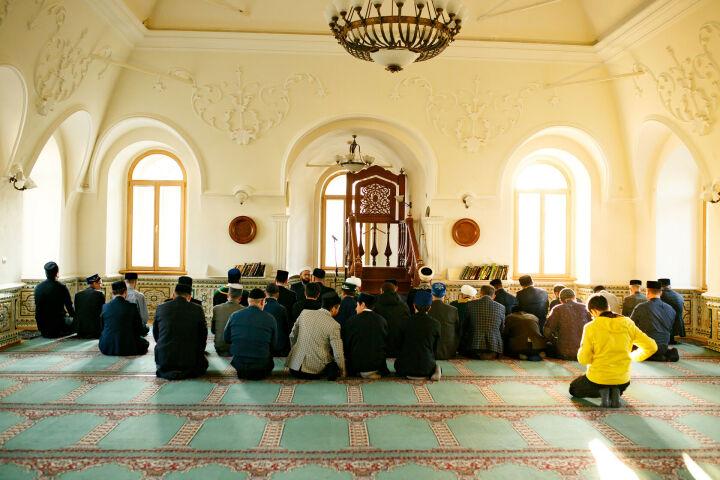 В мечети Аль-Марджани отпразднуют Мавлид ан-Наби