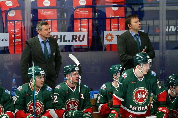Нападающий «Ак Барса» Артем Галимов получил травму в матче против «Сибири»