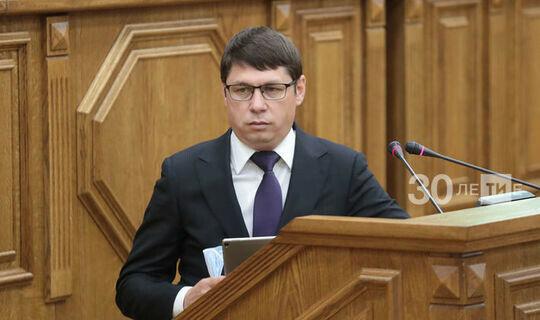 Шамиль Садыков: Татарскую среду для детей нужно создавать в социальных сетях