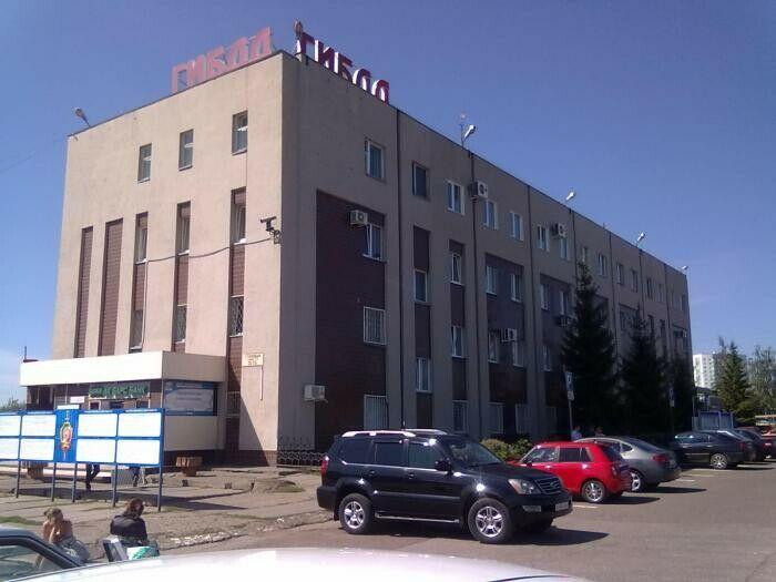 Оштрафовали москвича, который обматерил инспектора ГИБДД в Челнах