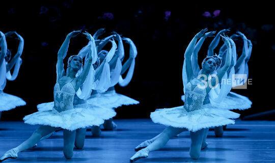 Нуриевский фестиваль-2020 пройдет в декабре в Казани только офлайн