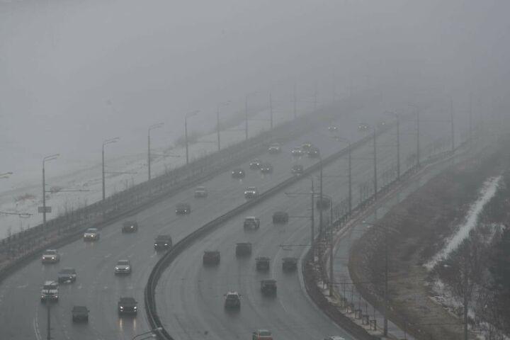 Власти Казани ответили на жалобу автомобилистов по поводу освещения улиц