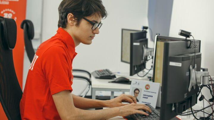 На чемпионате WorldSkills в Татарстане IT-специалисты сразятся в 36 компетенциях