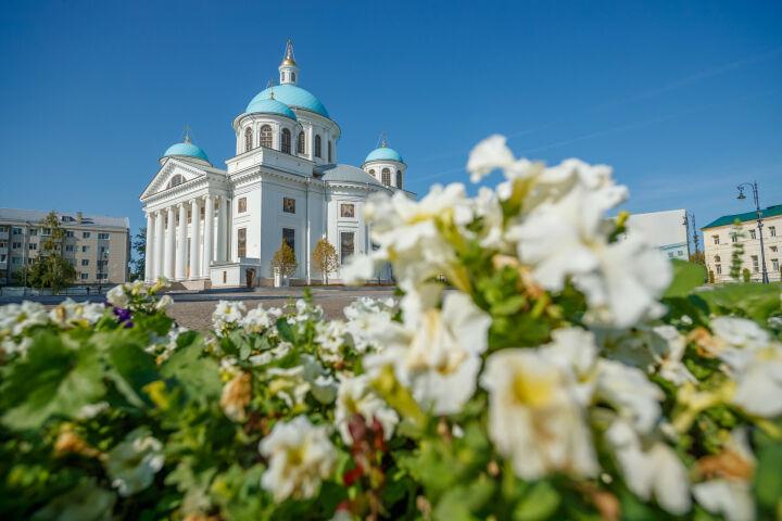 «Императорский маршрут» для татарстанских туристов заработает в 2021 году