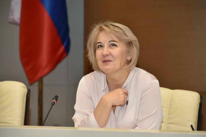 Габдрахманова: Татарстан считают лучшим в РФ по цифровой трансформации архивов