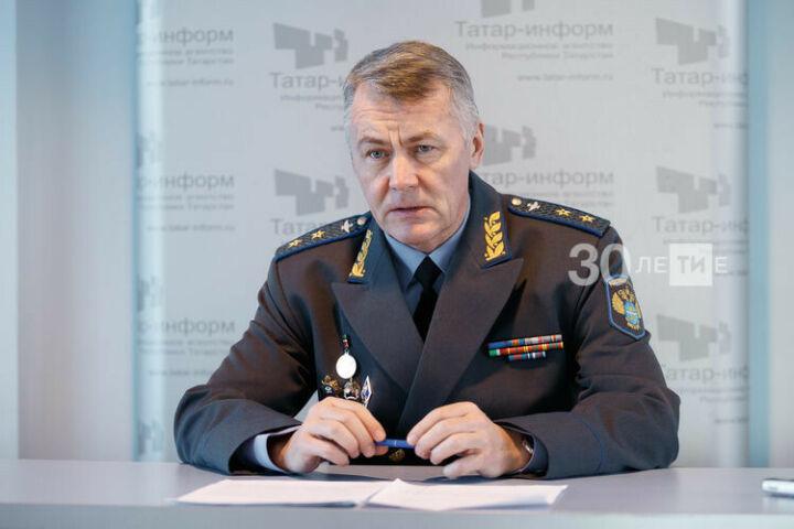 Нарушителей пассажирских автобусных перевозок в РТ оштрафовали на 6 млн рублей