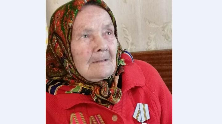 Долгожительница из Кайбицкого района рассказала о простых радостях тяжелой судьбы