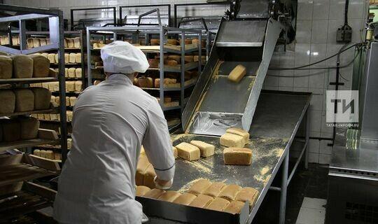 За 10 месяцев производство пищевых продуктов в Татарстане увеличилось на 14,6%