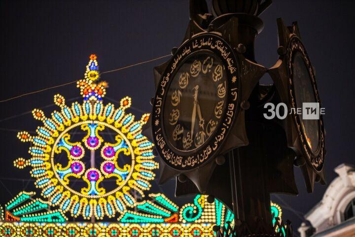 Стало известно, как татарстанцы будут отдыхать в новогодние праздники