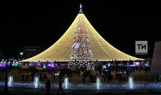 Казань стала альтернативой для желающих отдохнуть в Санкт-Петербурге