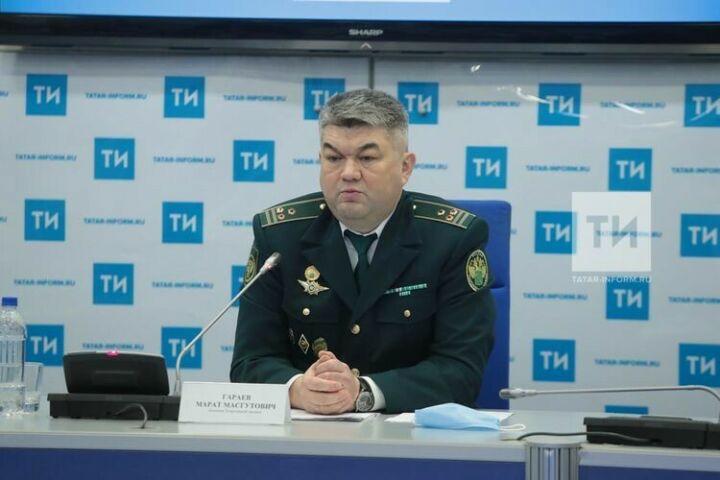 В 2020 году таможенные правила в аэропорту Казани стали нарушать вдвое чаще