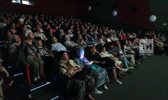 В Татарстане пройдет кинофестиваль народов республики «Панорама»