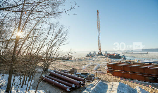 Строительство М12 создаст около 80 тыс. рабочих мест