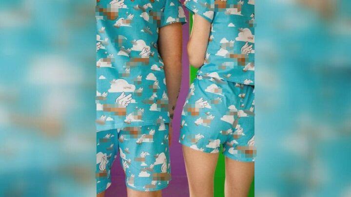 Дело о пижамах с крылатыми половыми органами расследует Татарстанское УФАС