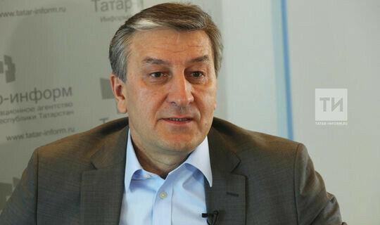 Фаррахов: Несмотря на трудности, Татарстан сформировал бюджет развития