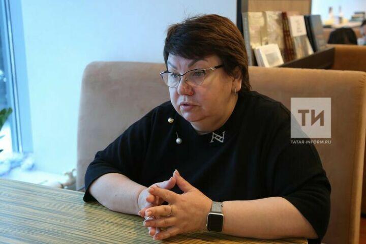 В новом году соцслужбы Казани будут развивать клубную работу с детьми-инвалидами