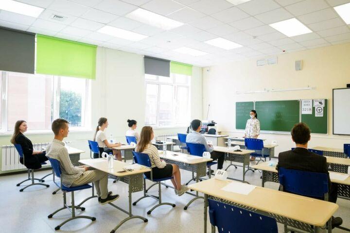 Для выпускников, не планирующих поступать в вузы, в 2021 году отменили ЕГЭ