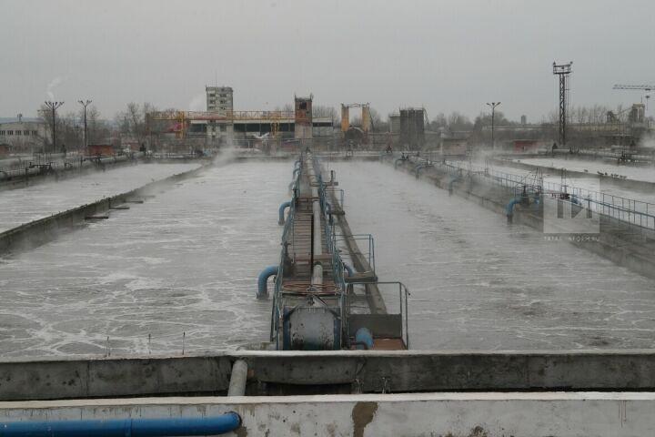 Реконструкция очистных сооружений «Водоканала» начнется в 2021 году