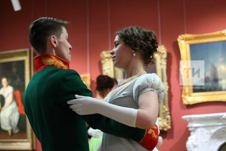 Музей ИЗО РТ намерен запустить серию бальных вечеров в усадьбе Сандецкого