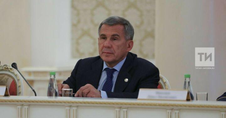 Президент РТ обсудит с крупными застройщиками работу в системе эскроу-счетов