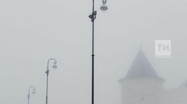 В Татарстане вновь ожидается серьезное ухудшение погодных условий