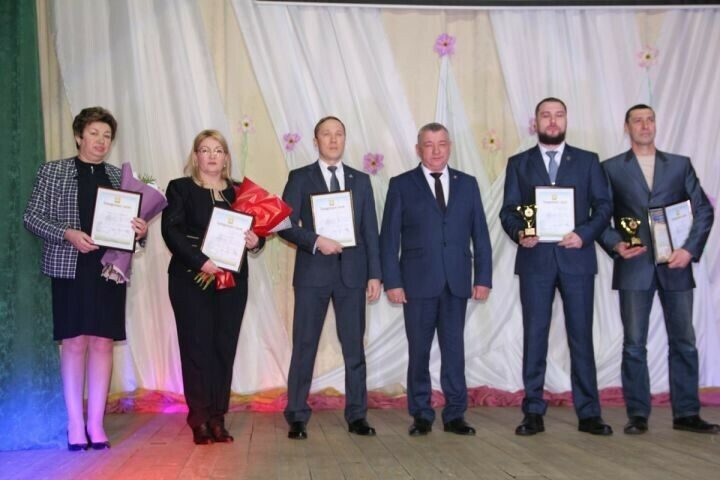 В Болгаре для нуждающихся граждан района собрали более 500 тысяч рублей