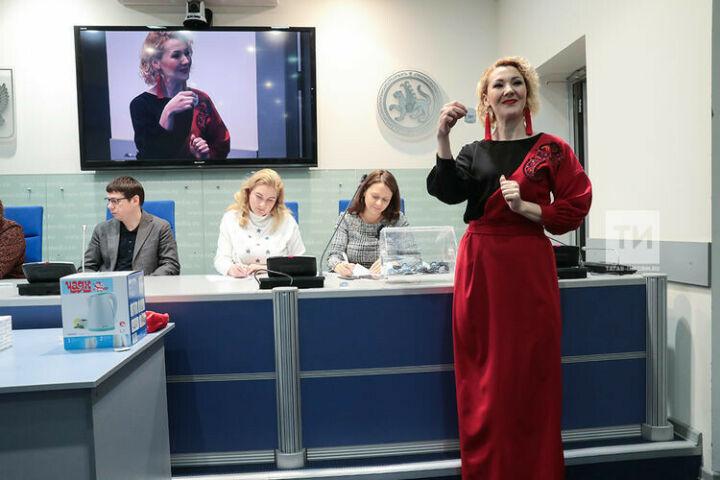Самых активных подписчиков «Татмедиа» наградило смартфонами