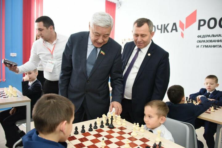 Анатолий Иванов рассказал, как изменит Мамадыш победа во всероссийском конкурсе