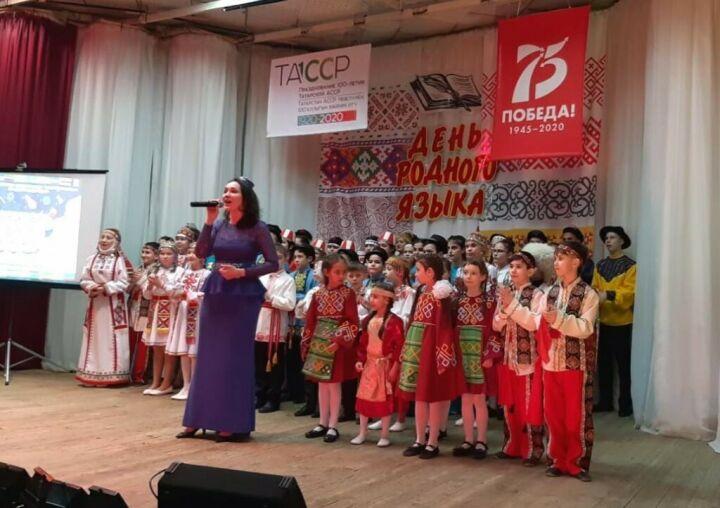 Фестиваль «Многоликие Челны» собрал представителей коренных народов Поволжья