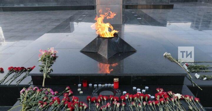 «Волонтеры Победы» помогут привести в порядок воинские захоронения Татарстана