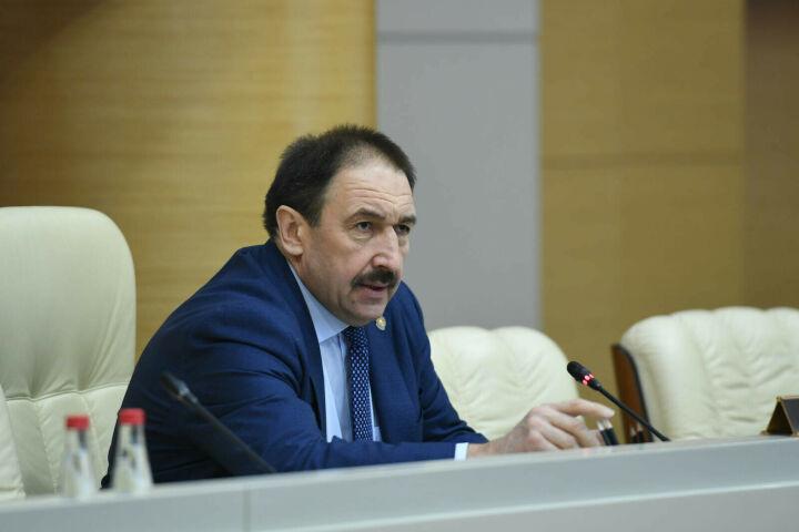 Минниханов поставил задачу выявить причины крупных аварий на производствах РТ