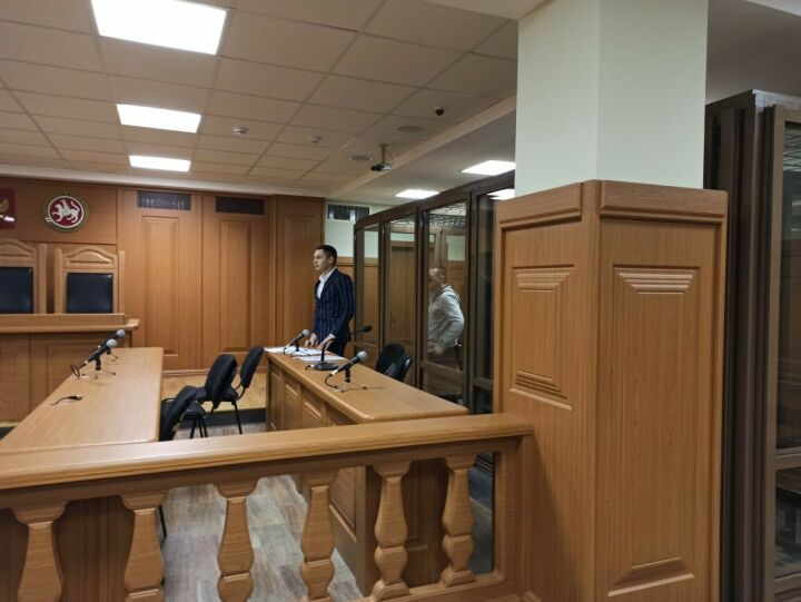 Цена жизни – 19,5 тыс. рублей: убийцу инвалида в РТ осудили на 18 лет «строгача»