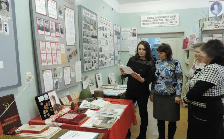 Тетюшский Музей мордовской культуры пополнился артефактами из деревни Пролей-Каша