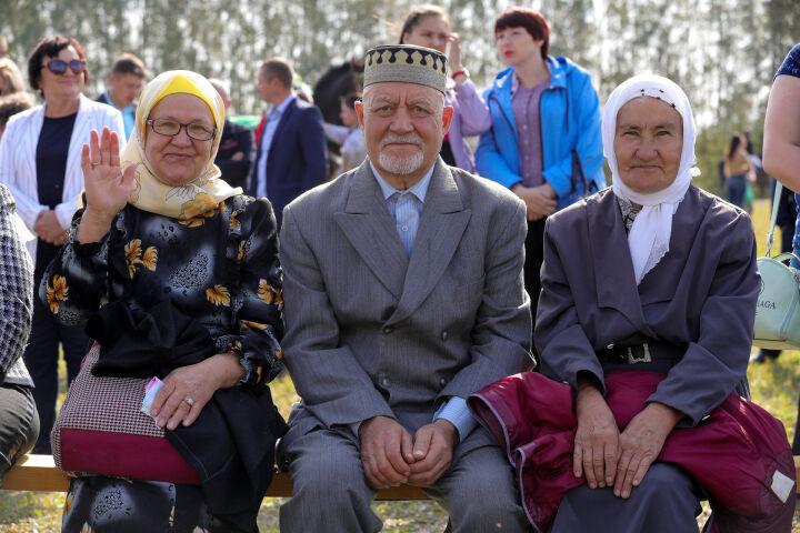 В Татарстане по нацпроекту «Демография» внедрят новые услуги по уходу за пожилыми