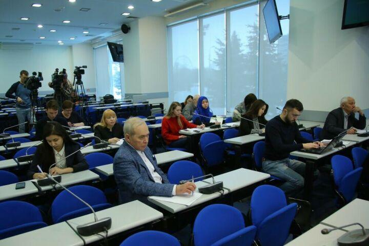 О проведении TechTourRussia2020 в Татарстане расскажут в ИА «Татар-информ»