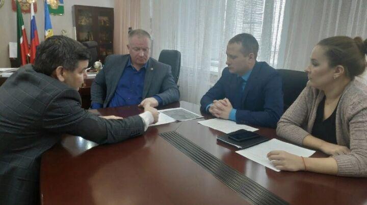 В Чистопольском районе появится новая конеферма