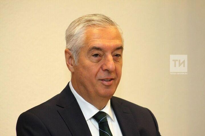 Генконсул Турции в Казани: «Мы должны предотвратить поток беженцев из Сирии»