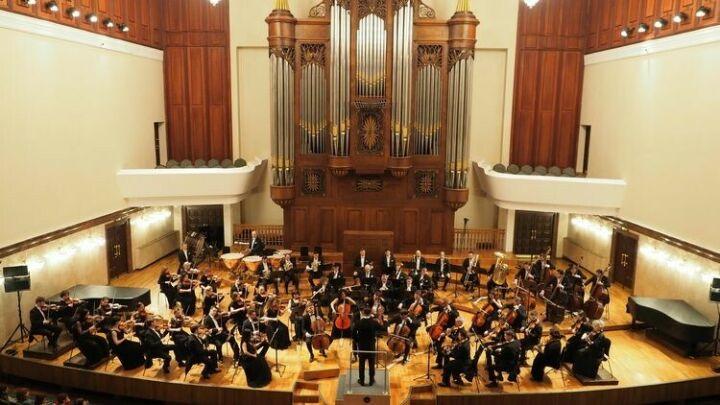 В Казани впервые прозвучит опера Вагнера «Летучий голландец» в концертном исполнении