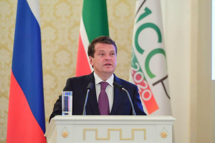 Метшин назвал создание генплана Казанской агломерации среди топ-20 задач на этот год