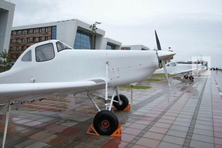 ВИннополисе начнут строить завод посборке самолетов легкой авиации в2020 году