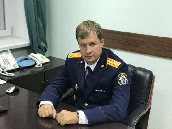 Президент России назначил нового главу Следственного комитета Татарстана